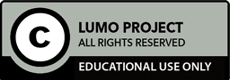LUMO Project // All rights reserved // Educational use only